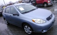 2008 TOYOTA COROLLA MATRIX XR #1266738990