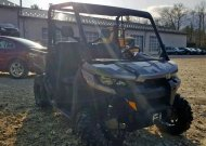 2016 CAN-AM DEFENDER X #1423351512