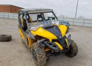 2015 CAN-AM MAVERICK 1 #1497127320