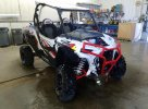 2019 POLARIS RZR XP 100 #1578040945