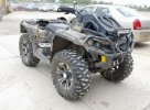 2014 CAN-AM OUTLANDER #1408929709