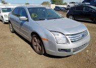 2009 FORD FUSION #1477670716