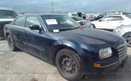 2005 CHRYSLER 300 300 TOURING #1694984893