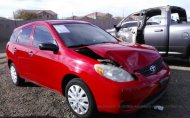 2005 TOYOTA COROLLA MATRIX XR #1271548757