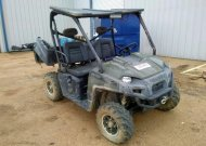 2010 POLARIS RANGER HD #1410734984