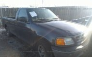2004 FORD F-150 HERITAGE CLASSIC #1476741947