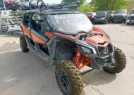2019 CAN-AM MAVERICK X #1480766657