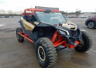 2017 CAN-AM MAVERICK X #1497127401