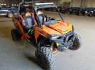 2016 POLARIS RZR XP TUR #1499498121