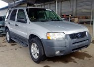 2003 FORD ESCAPE XLT #1500040667