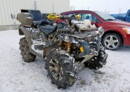 2015 CAN-AM OUTLANDER #1500104967