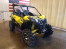 2019 CAN-AM MAVERICK S #1578040917